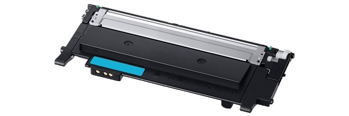 CLT-C404S Toner Cartridge - Samsung Compatible (Cyan)