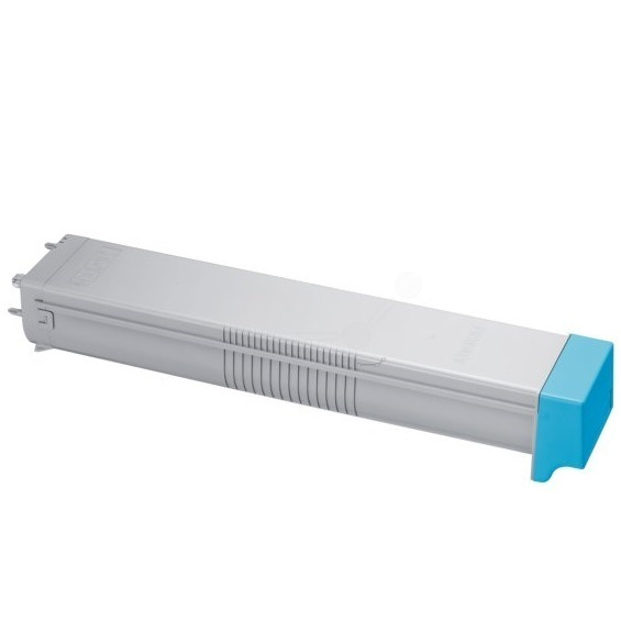 CLT-C606S Toner Cartridge - Samsung Remanufactured (Cyan)