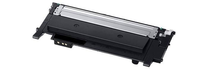 CLT-K404S Toner Cartridge - Samsung Compatible (Black)
