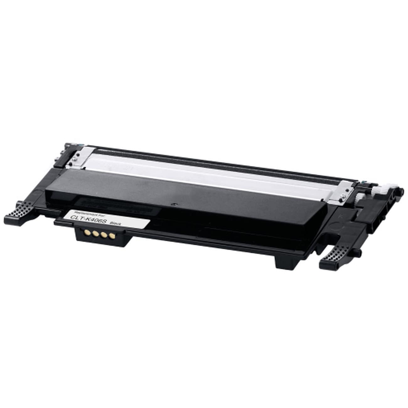 CLT-K406S Toner Cartridge - Samsung Remanufactured (Black)
