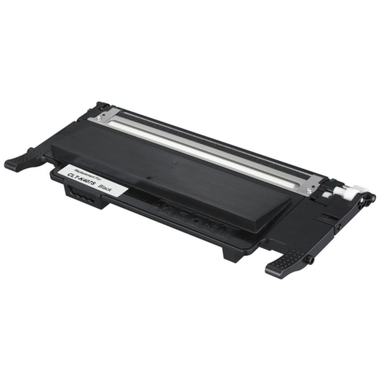 CLT-K407S Toner Cartridge - Samsung Remanufactured (Black)