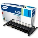 CLT-K409S Toner Cartridge - Samsung Genuine OEM (Black)