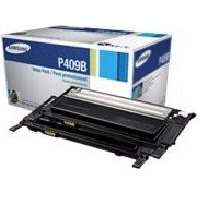 CLT-P409B Toner Cartridge - Samsung Genuine OEM (Multipack)