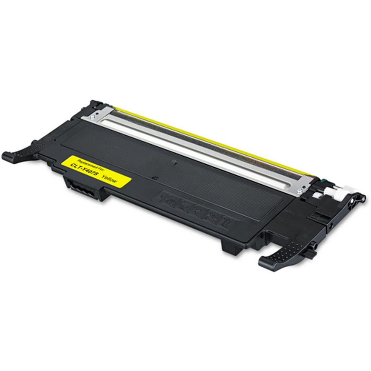 CLT-Y407S Toner Cartridge - Samsung Remanufactured (Yellow)