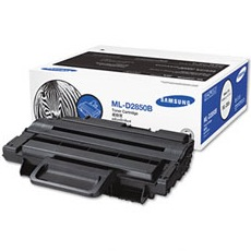 ML-D2850B Toner Cartridge - Samsung Genuine OEM (Black)