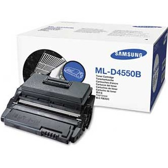 ML-D4550B Toner Cartridge - Samsung Genuine OEM (Black)