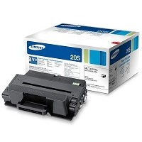 MLT-D205E Toner Cartridge - Samsung Genuine OEM (Black)
