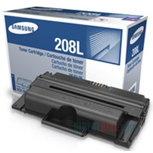 MLT-D208L Toner Cartridge - Samsung Genuine OEM (Black)