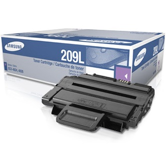 MLT-D209L Toner Cartridge - Samsung Genuine OEM (Black)