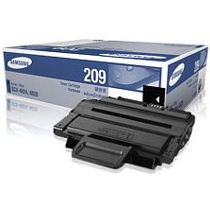 MLT-D209S Toner Cartridge - Samsung Genuine OEM (Black)