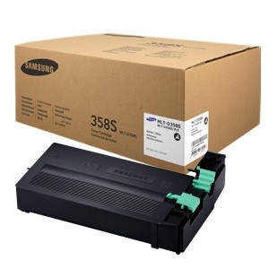 MLT-D358S Toner Cartridge - Samsung Genuine OEM (Black)