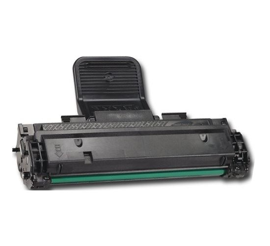 SCX-D4725A Toner Cartridge - Samsung Compatible (Black)