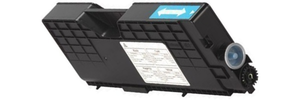 Savin 400969 Toner Cartridge - Savin Genuine OEM (Cyan)