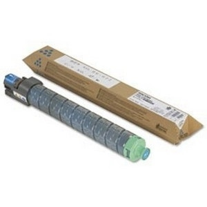 Savin 841296 Toner Cartridge - Savin Genuine OEM (Cyan)