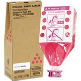 Savin 841359 Toner Cartridge - Savin Genuine OEM (Magenta)