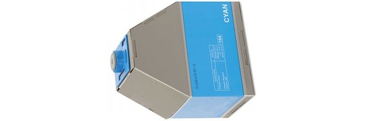 Savin 888343 Toner Cartridge - Savin Compatible (Cyan)