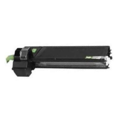 AR-156NT Toner Cartridge - Sharp Compatible (Black)
