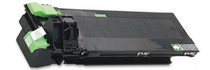 AR-201MT Toner Cartridge - Sharp Compatible (Black)