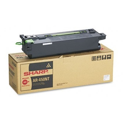 AR-450MT Toner Cartridge - Sharp Genuine OEM (Black)