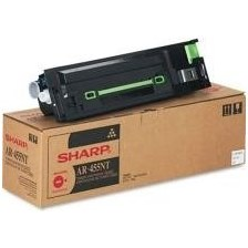 AR-455NT Toner Cartridge - Sharp Genuine OEM (Black)