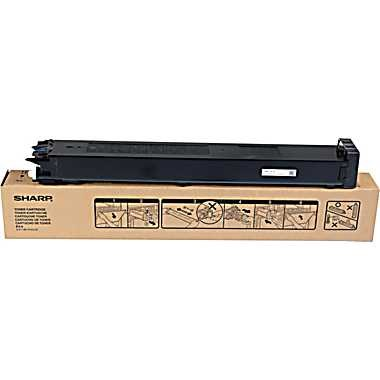 MX-31NTBA Toner Cartridge - Sharp Genuine OEM (Black)