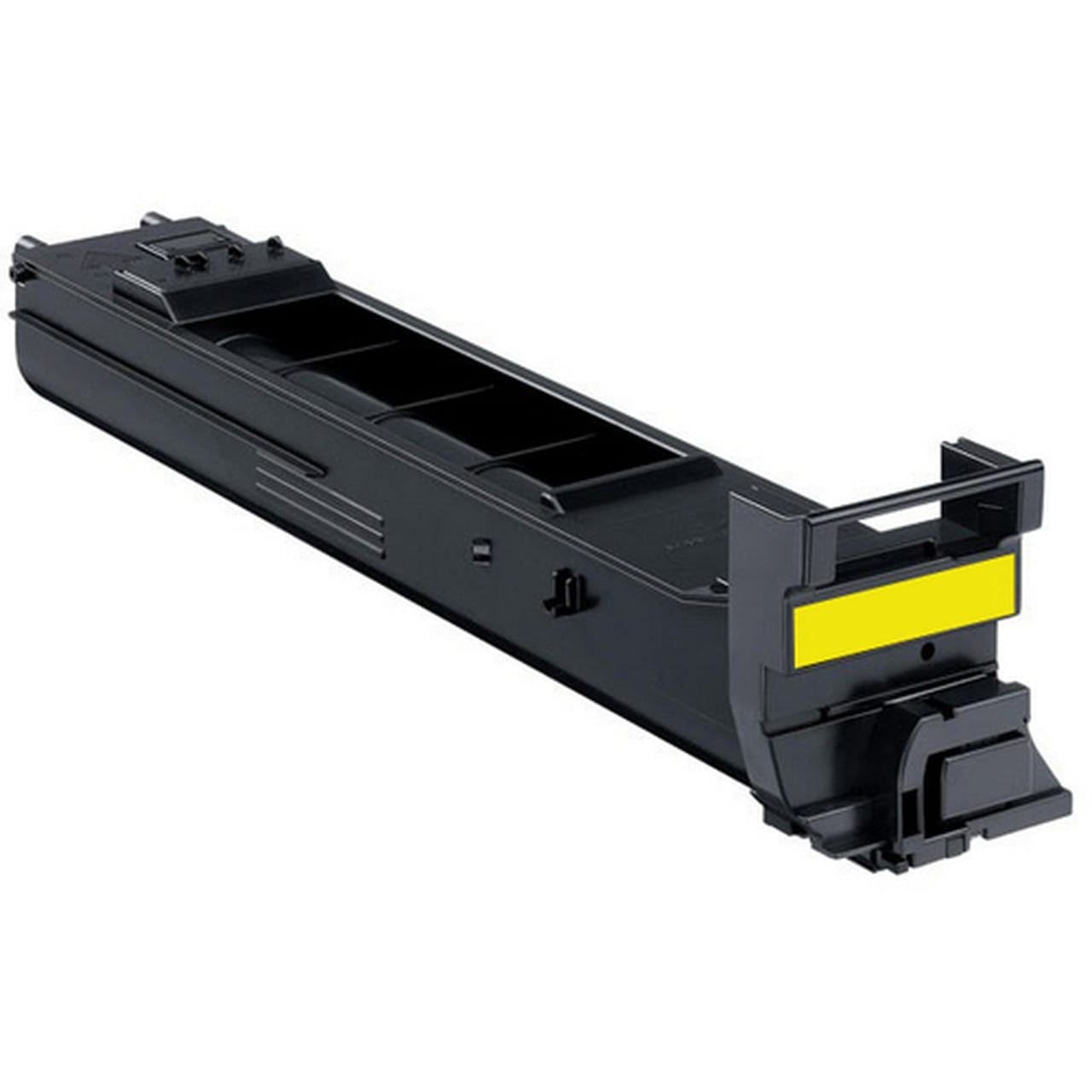 MX-C40NTY Toner Cartridge - Sharp Compatible (Yellow)