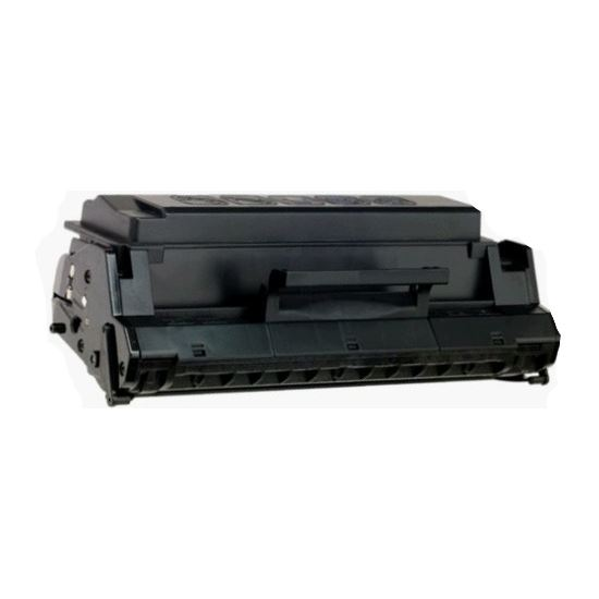 113R00296 Toner Cartridge - Xerox Remanufactured  (Black)