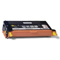 113R00725 Toner Cartridge - Xerox Remanufactured  (Yellow)