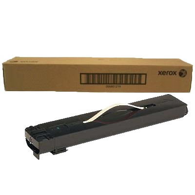 006R01219 Toner Cartridge - Xerox Genuine OEM (Black)