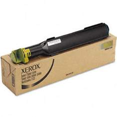 006R01267 Toner Cartridge - Xerox Genuine OEM (Yellow)