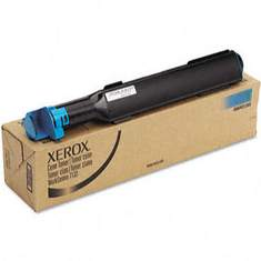 006R01269 Toner Cartridge - Xerox Genuine OEM (Cyan)