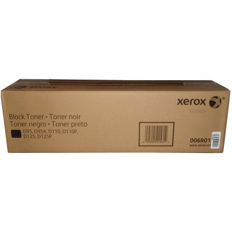 006R01561 Toner Cartridge - Xerox Genuine OEM (Black)