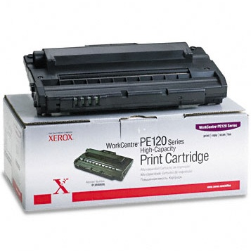 013R00606 Toner Cartridge - Xerox Genuine OEM (Black)