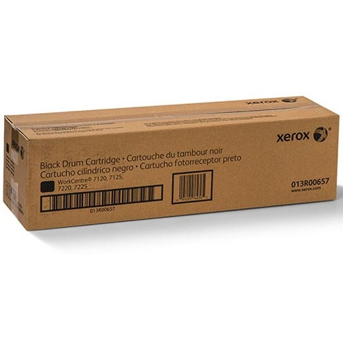 013R00657 Imaging Drum - Xerox Genuine OEM (Black)