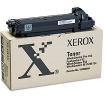 106R00584 Toner Cartridge - Xerox Genuine OEM (Black)