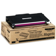 106R00677 Toner Cartridge - Xerox Genuine OEM (Magenta)