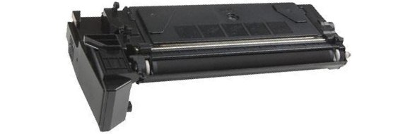 106R01047 Toner Cartridge - Xerox Compatible (Black)