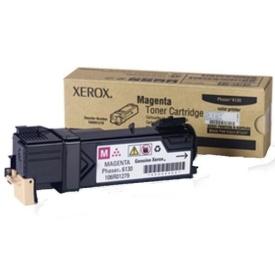 106R01279 Toner Cartridge - Xerox Genuine OEM (Magenta)