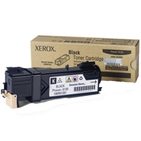 106R01281 Toner Cartridge - Xerox Genuine OEM (Black)