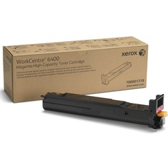 106R01318 Toner Cartridge - Xerox Genuine OEM (Magenta)
