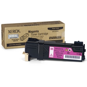 106R01332 Toner Cartridge - Xerox Genuine OEM (Magenta)