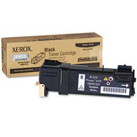 106R01334 Toner Cartridge - Xerox Genuine OEM (Black)