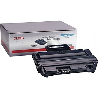 106R01373 Toner Cartridge - Xerox Genuine OEM (Black)