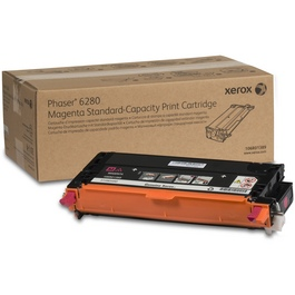 106R01389 Toner Cartridge - Xerox Genuine OEM (Magenta)