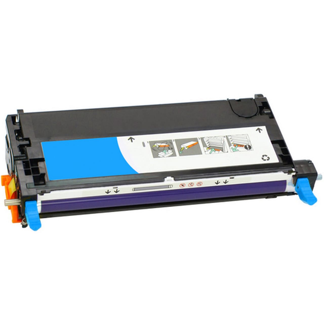 106R01392 Toner Cartridge - Xerox Remanufactured (Cyan)