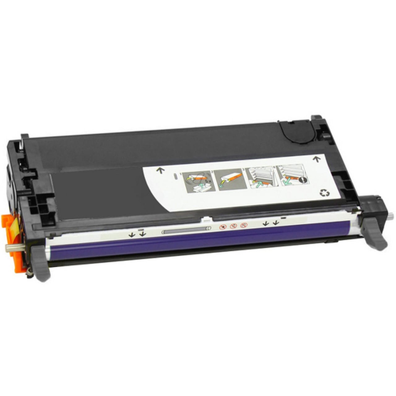106R01395 Toner Cartridge - Xerox Remanufactured (Black)