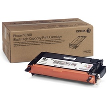 106R01395 Toner Cartridge - Xerox Genuine OEM (Black)