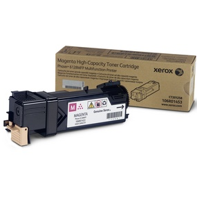 106R01453 Toner Cartridge - Xerox Genuine OEM (Magenta)