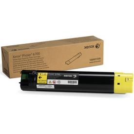 106R01509 Toner Cartridge - Xerox Genuine OEM (Yellow)
