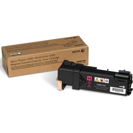 106R01592 Toner Cartridge - Xerox Genuine OEM (Magenta)